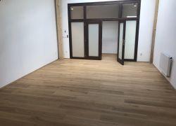 Dřevěná podlaha Dub Evropský Rustik