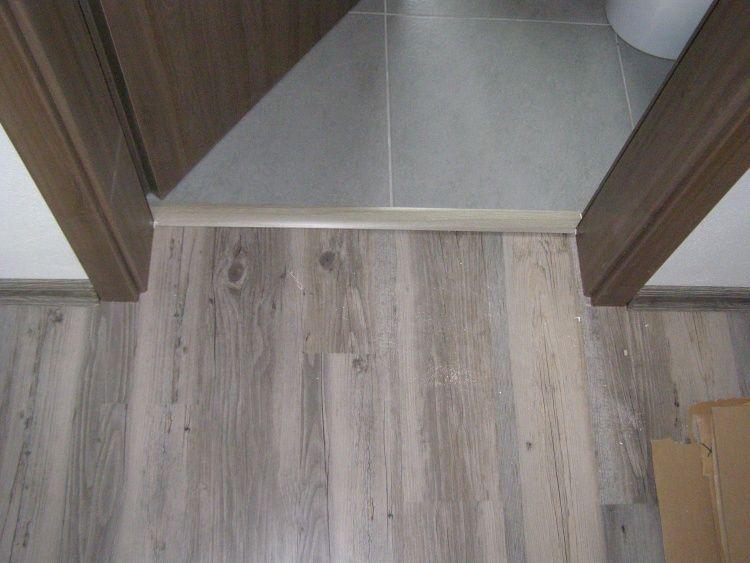 Ochrana vinylové podlahy