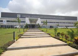Univerzitní nemocnice Libreville Owendo